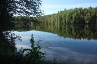 озеро Ильшиния