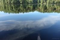 озеро Эльгения