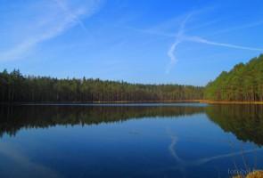 Озеро Измочка