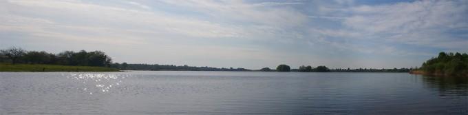 Озеро Княжное