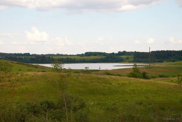 озеро Константиново