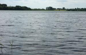 Озеро Котовское