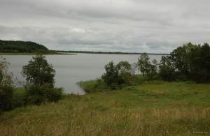 Озеро Кривое