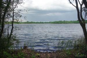 Озеро Круглик