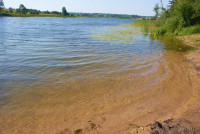 Озеро Крыльцово