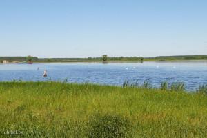 Озеро Кукутелка
