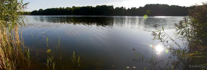 Озеро Ластовичское