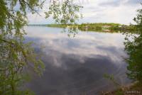 Лепельское озеро