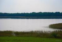 Озеро Лисицкое