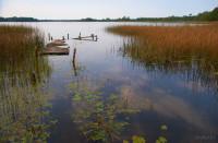 Озеро Лучай