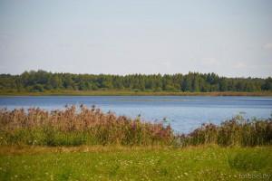 Озеро Нобисто