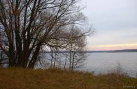 Озеро Обида