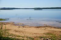 Озеро Обстерно