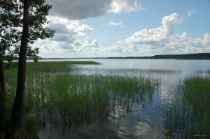 Озеро Ордово