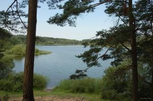 Озеро Ореховое