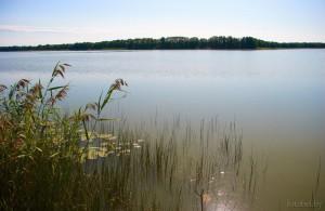 Озеро Осиновка