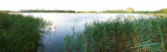 Озеро Островно