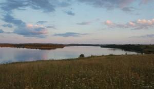 Озеро Отолово