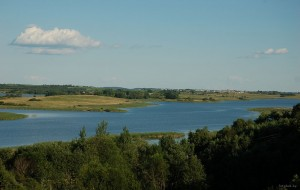 Озеро Паульское