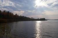 Озеро Плавно