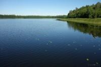 озеро Подкостелок