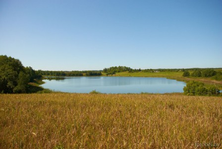 Озеро Подявы