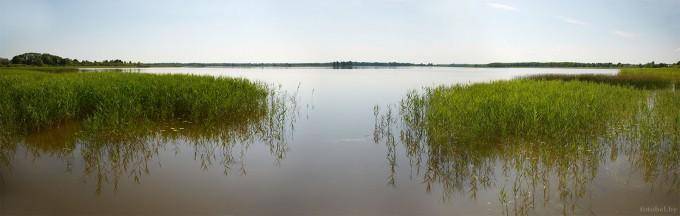Озеро Россоно