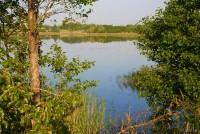 Озеро Рожево