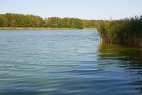Озеро Рыбница