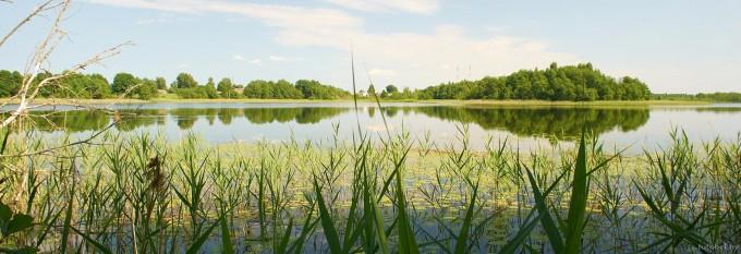 Озеро Селявское