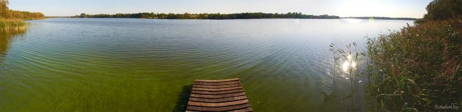 Озеро Серокоротня