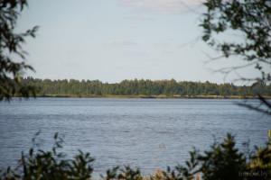 Озеро Сервечь