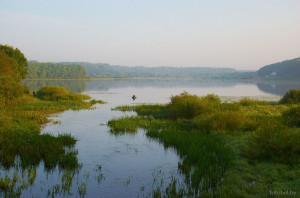 Озеро Шевино