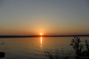 Озеро Скачальское