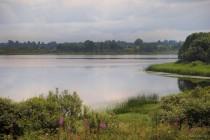 Озеро Скридлево