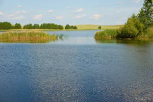 Озеро Ставок