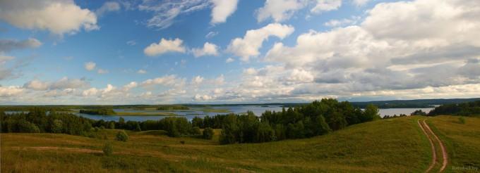 Озеро Струсто