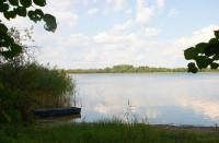 Озеро Теменица