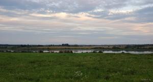 Озеро Усвея