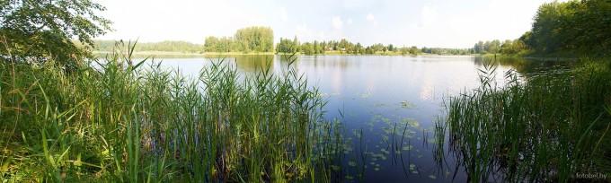 Озеро Ужо