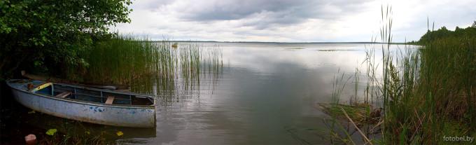 Озеро Вишневское