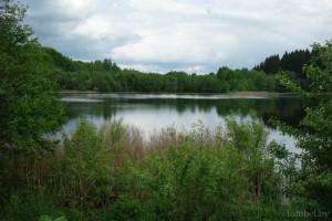 Озеро Витир