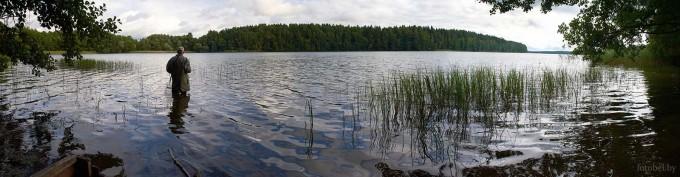 Озеро Волосо
