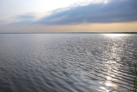 Озеро Выгонощанское
