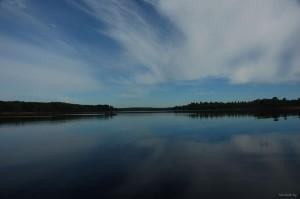 Озеро Задрач