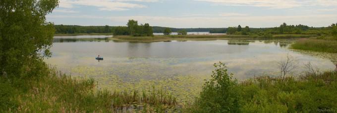 Озеро Защаты