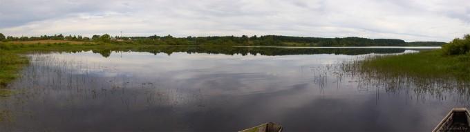 Озеро Зеленское