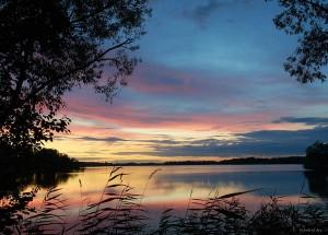 Озеро Сенно