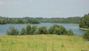 Озеро Верино