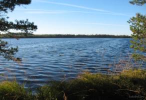 Озеро Среднее